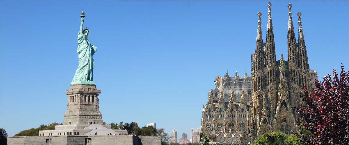 statue-of-liberty-and-sagrada-familia-cover