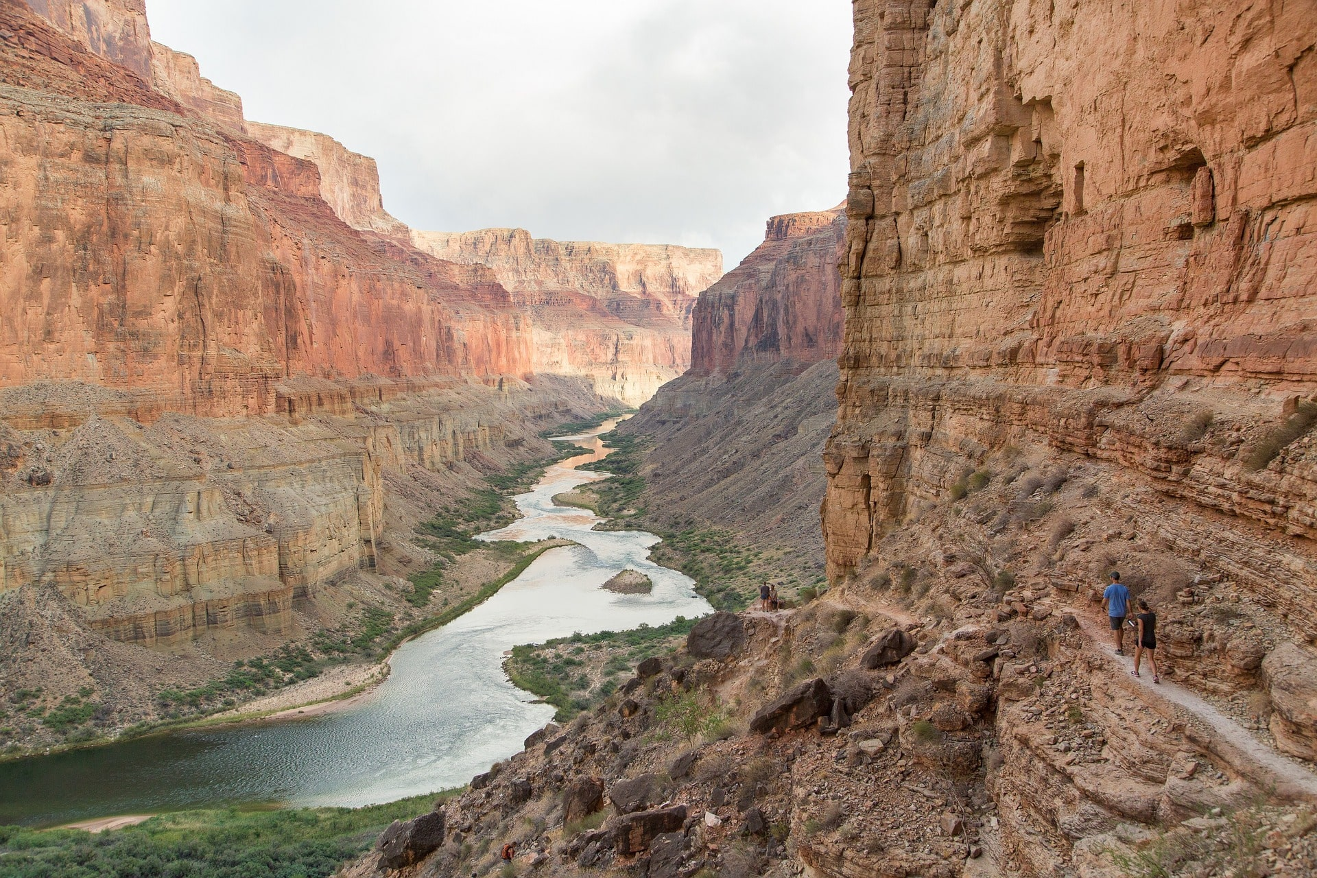 Colorado-River-in-Grand-Canyon