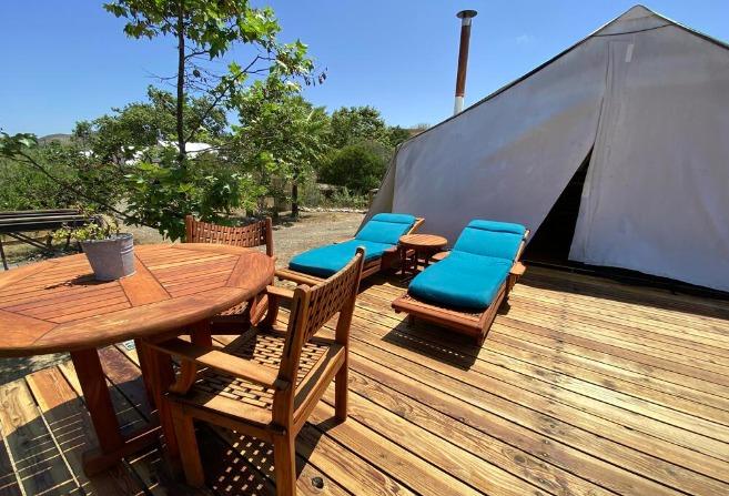 Mexico-glamping